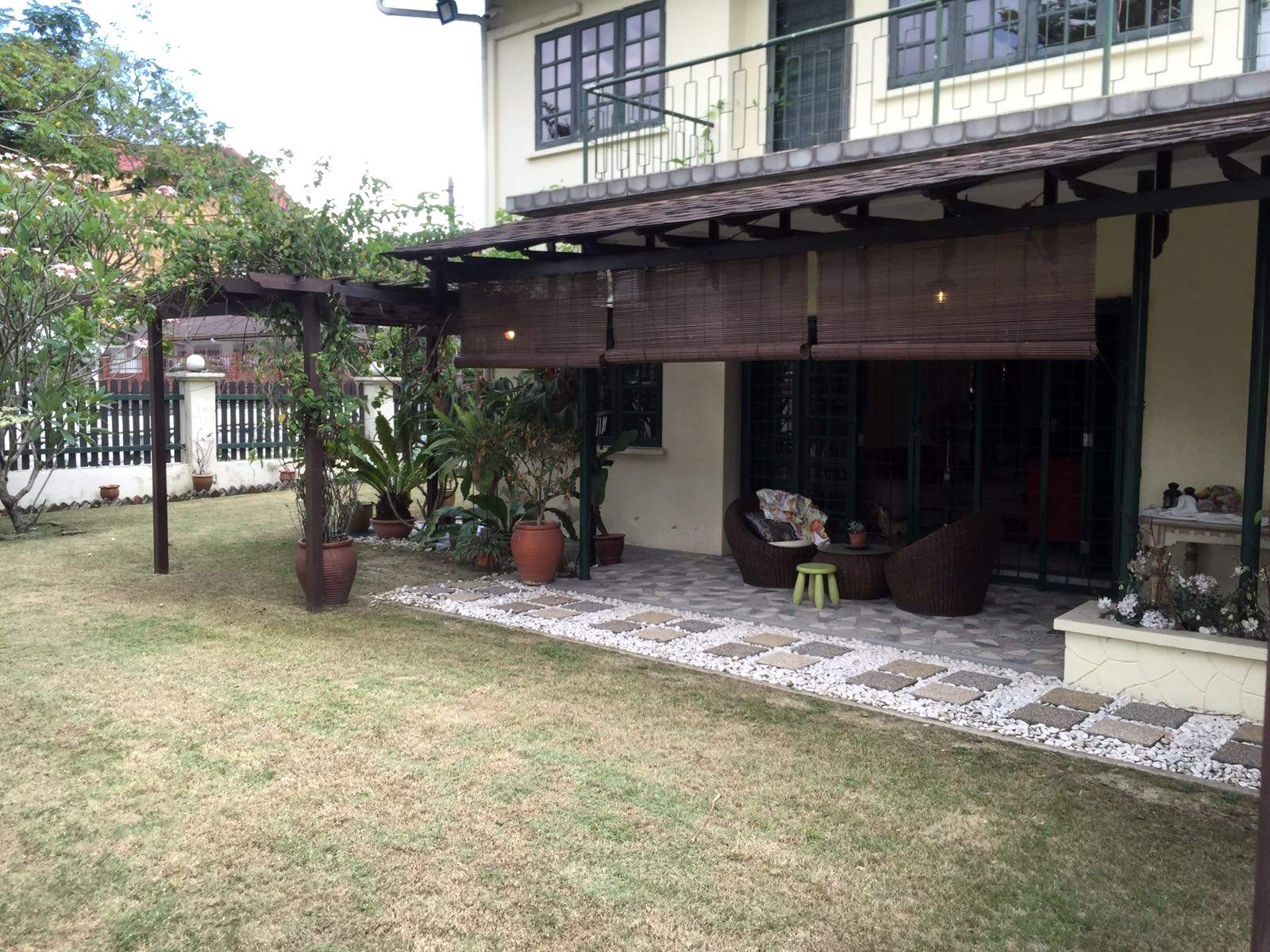 Section 17 bungalow house for sale petaling jaya pj lee for Two storey bungalow