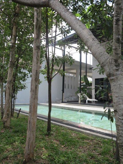 Two Storey Bungalow House Design: Section 22 Bungalow For Sale Petaling Jaya