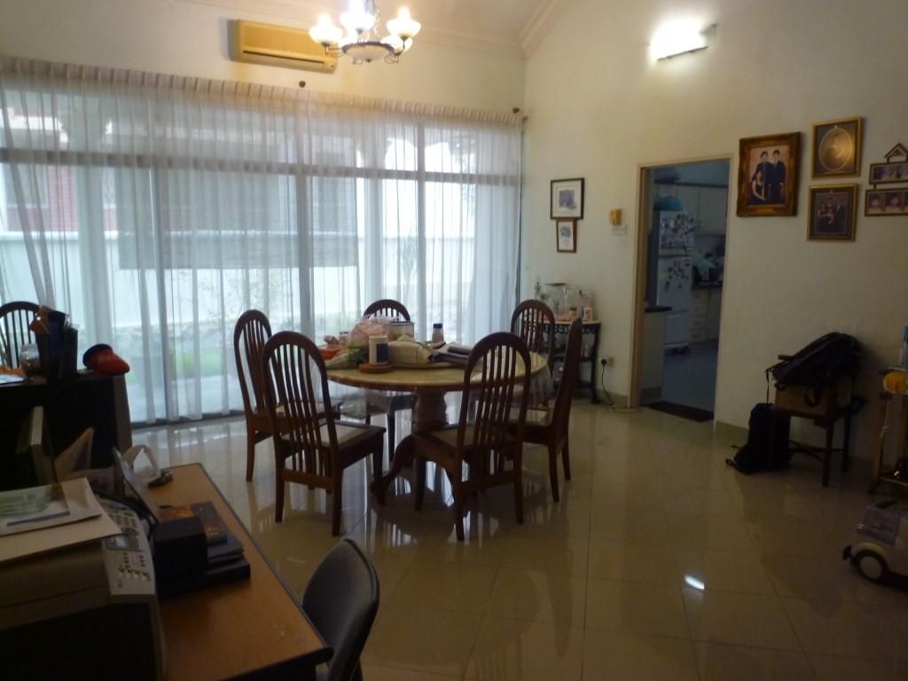 2 Storey Bungalow For Sale at SS4, Petaling Jaya