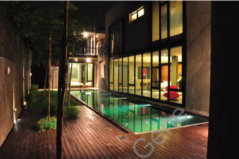 Magazine Featured 2 Storey Semi-D at Section 17 Petaling Jaya for Sale (Move-In)