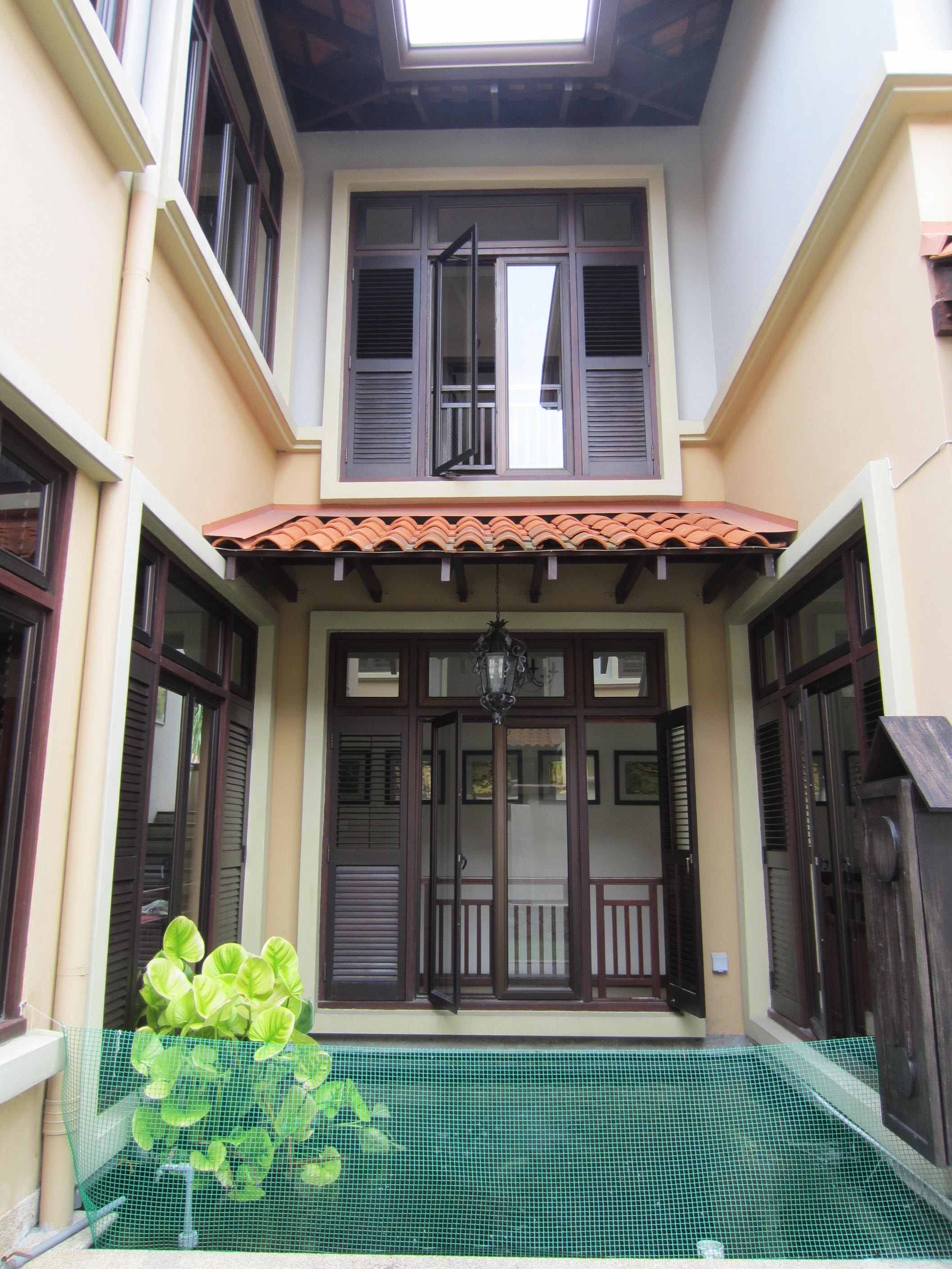 2 Storey Bungalow in Glenmarie Residence for Sale (Move-In)