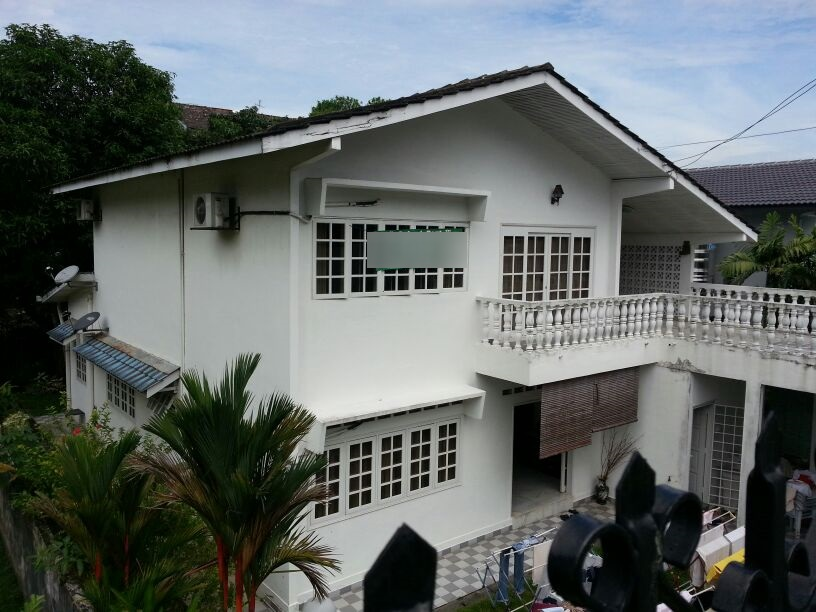 2 Storey Bungalow for Sale at Section 21 Petaling Jaya (Seapark) (Move-In)