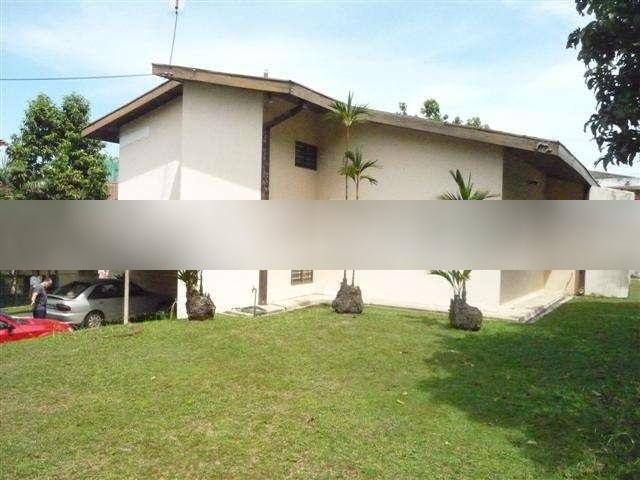 2 Storey Bungalow for Sale at Section 16 Petaling Jaya (Rebuild Potential)