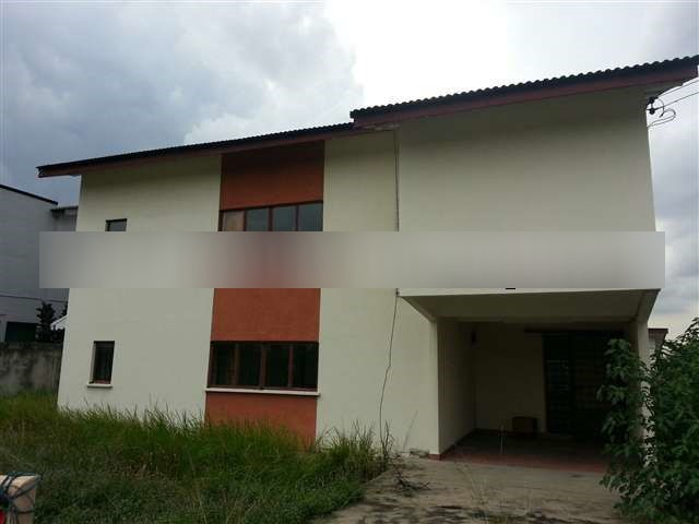 2 Storey Bungalow for Sale in SS1 Petaling Jaya (Commercial Bungalows)