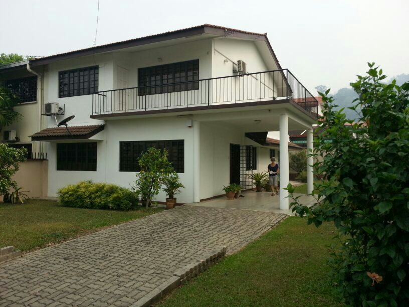 2 Storey Semi-D for Sale at Section 5 Petaling Jaya (Freehold)