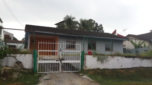 SS1 Bungalow for Sale