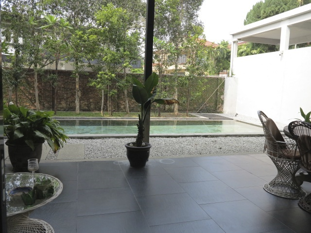 2 Storey Bungalow for sale in Section 22 Petaling Jaya (Move-In)