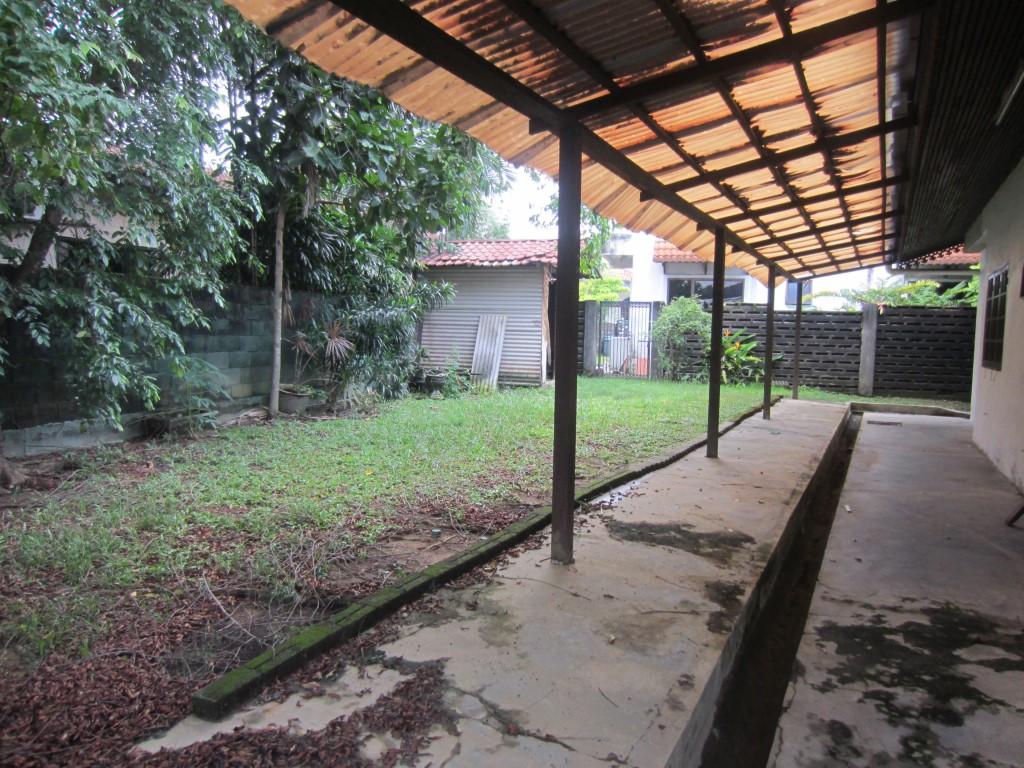 1 Storey Bungalow for Sale in Section 14 Petaling Jaya (Rebuild Potential)