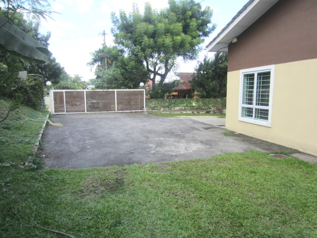 1 Storey Bungalow for Sale in Section 12 Petaling Jaya