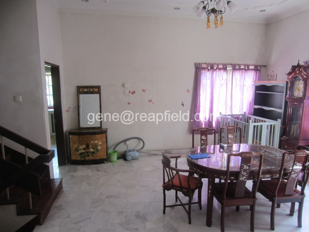 2.5 Storey Semi-D for Sale at Section 19 / SS2 Petaling Jaya