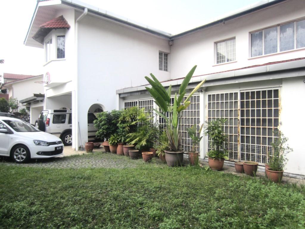 2 Storey Bungalow for Sale at SS1 Petaling Jaya