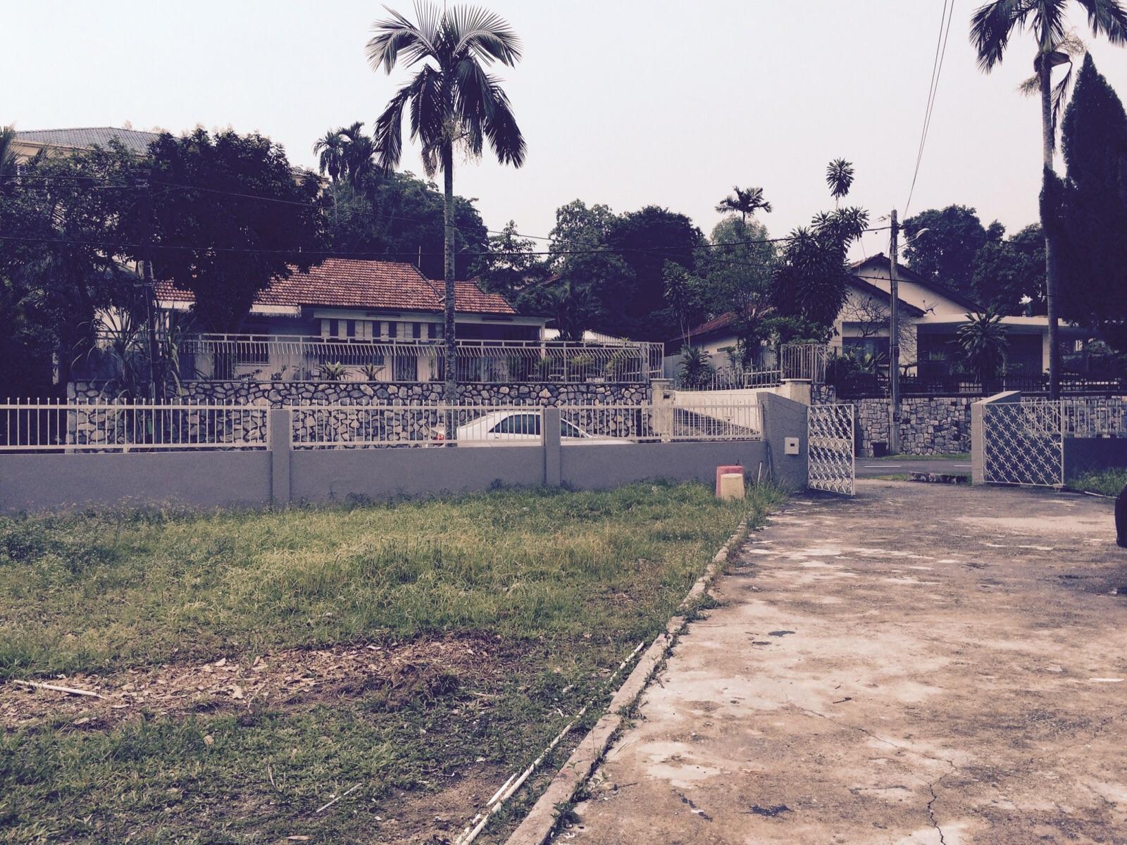 1 Storey Bungalow for Sale at Section 12 Petaling Jaya (Rebuild Potential)