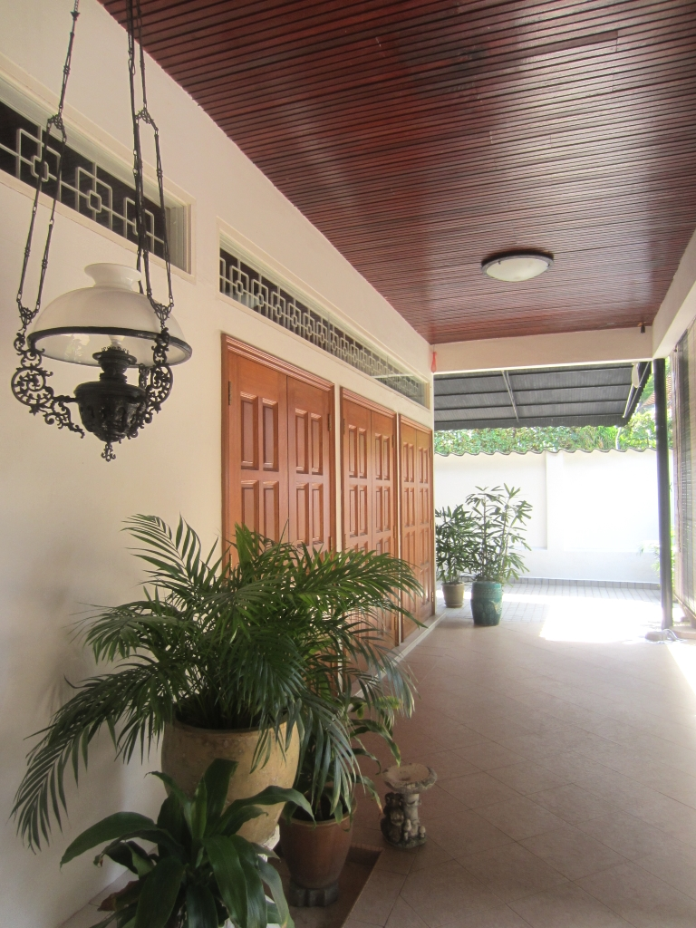 1 Storey Classic Bungalow for Sale in Section 16 Petaling Jaya