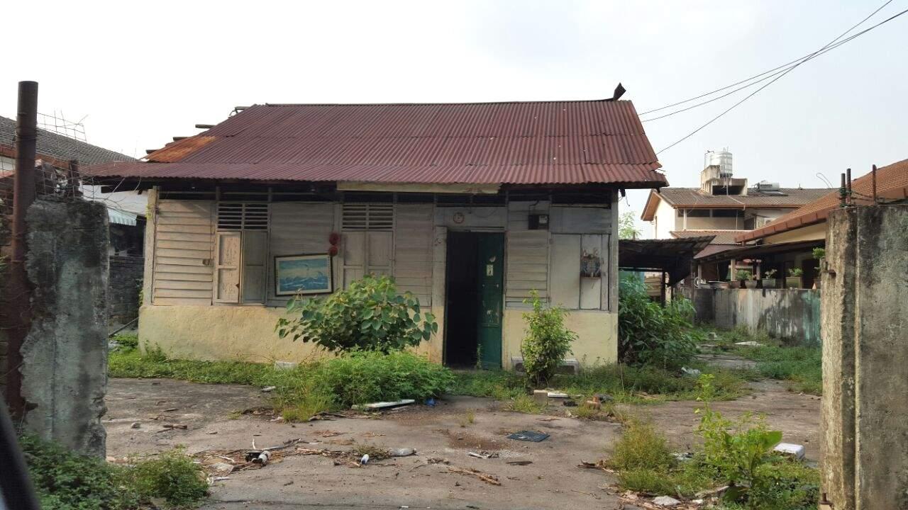 Bungalow Land for Sale at Section 2 Petaling Jaya (Rebuild Potential)
