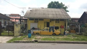 Old Town Section 1 Petaling Jaya Bungalow House Land for Sale