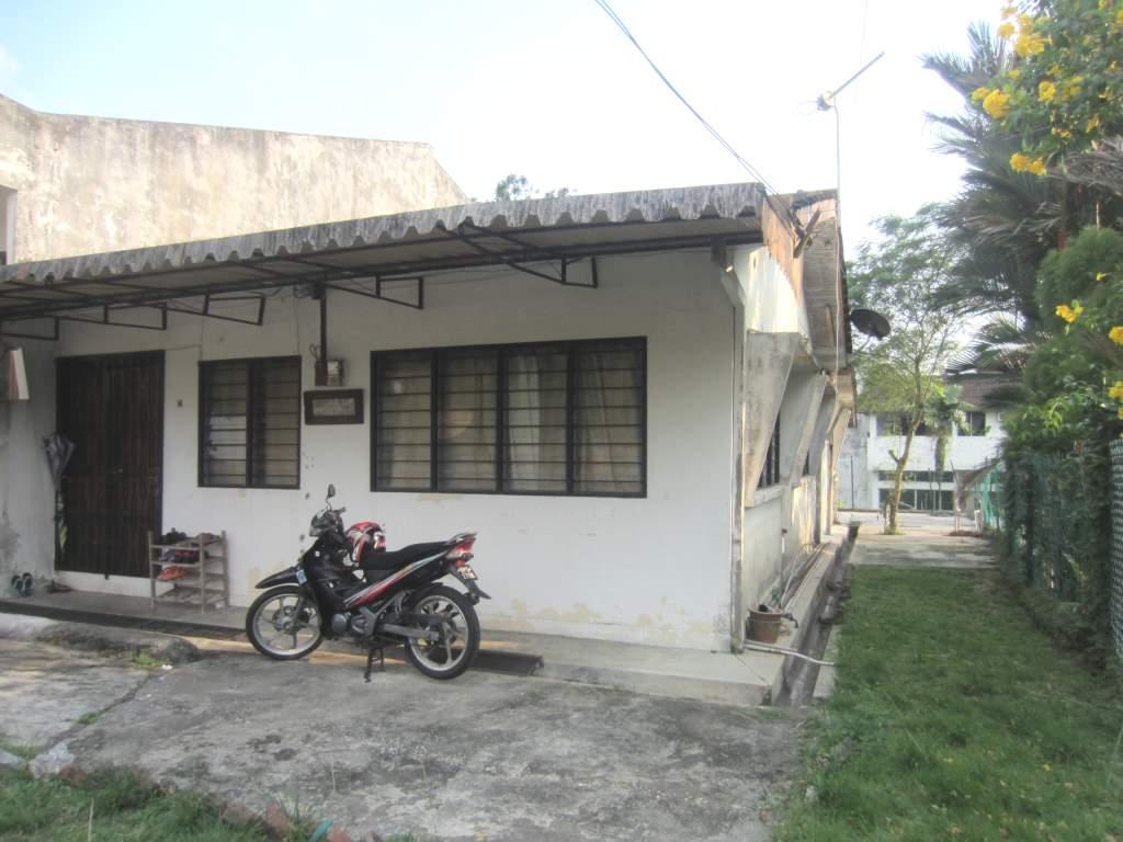 1 Storey Semi-D for Sale @ Section 5 Jalan Gasing Petaling Jaya (Rebuild Potential)