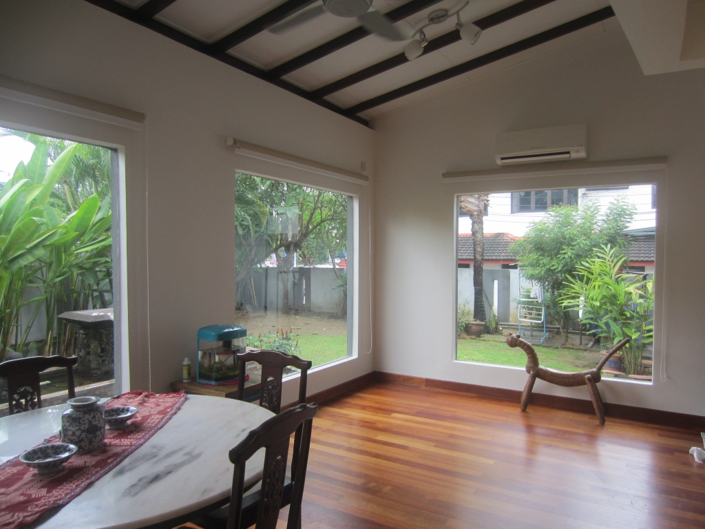 2 Storey Terrace Corner for Sale at Section 17 Petaling Jaya (Move-In)