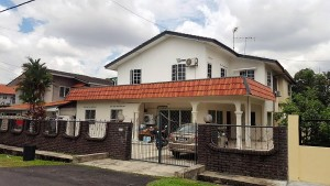 SS3 Basic Semi-Detached House for Sale PJ Property