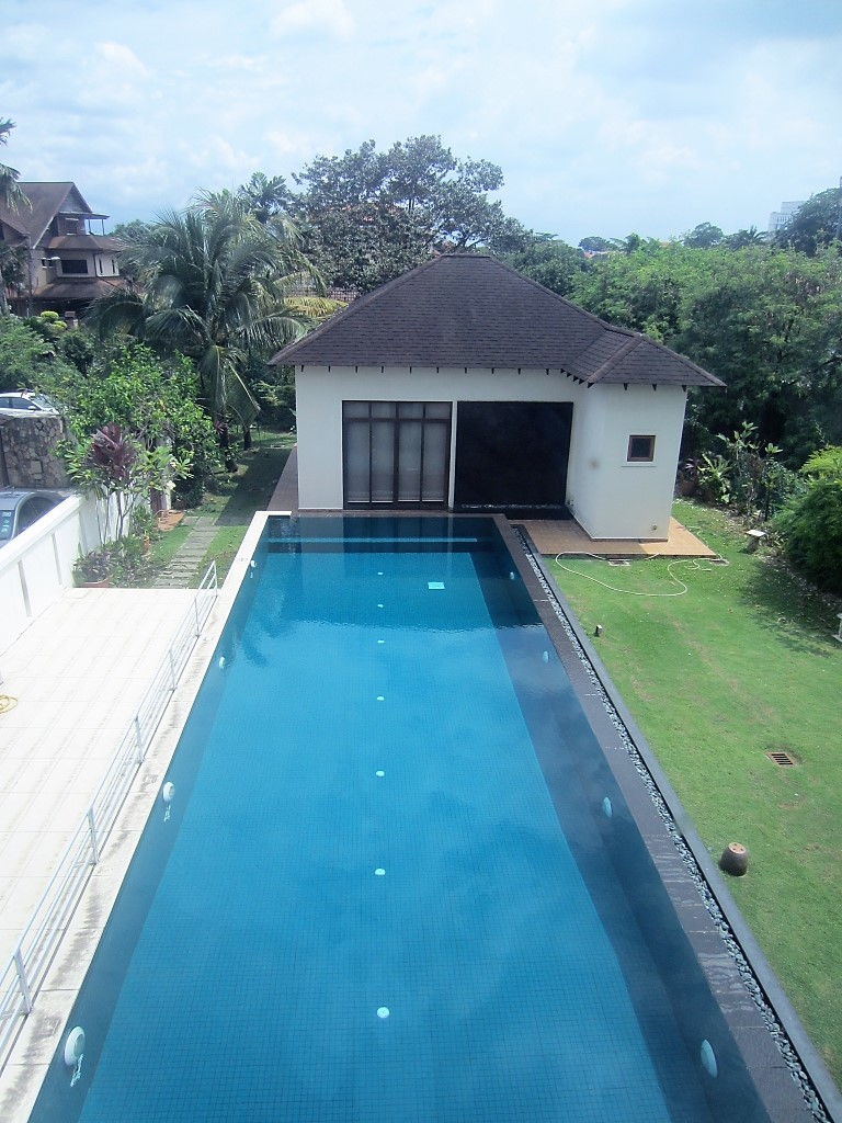 2 Storey Balinese Bungalow for Sale at Section 5 Gasing Petaling Jaya (Move-In)