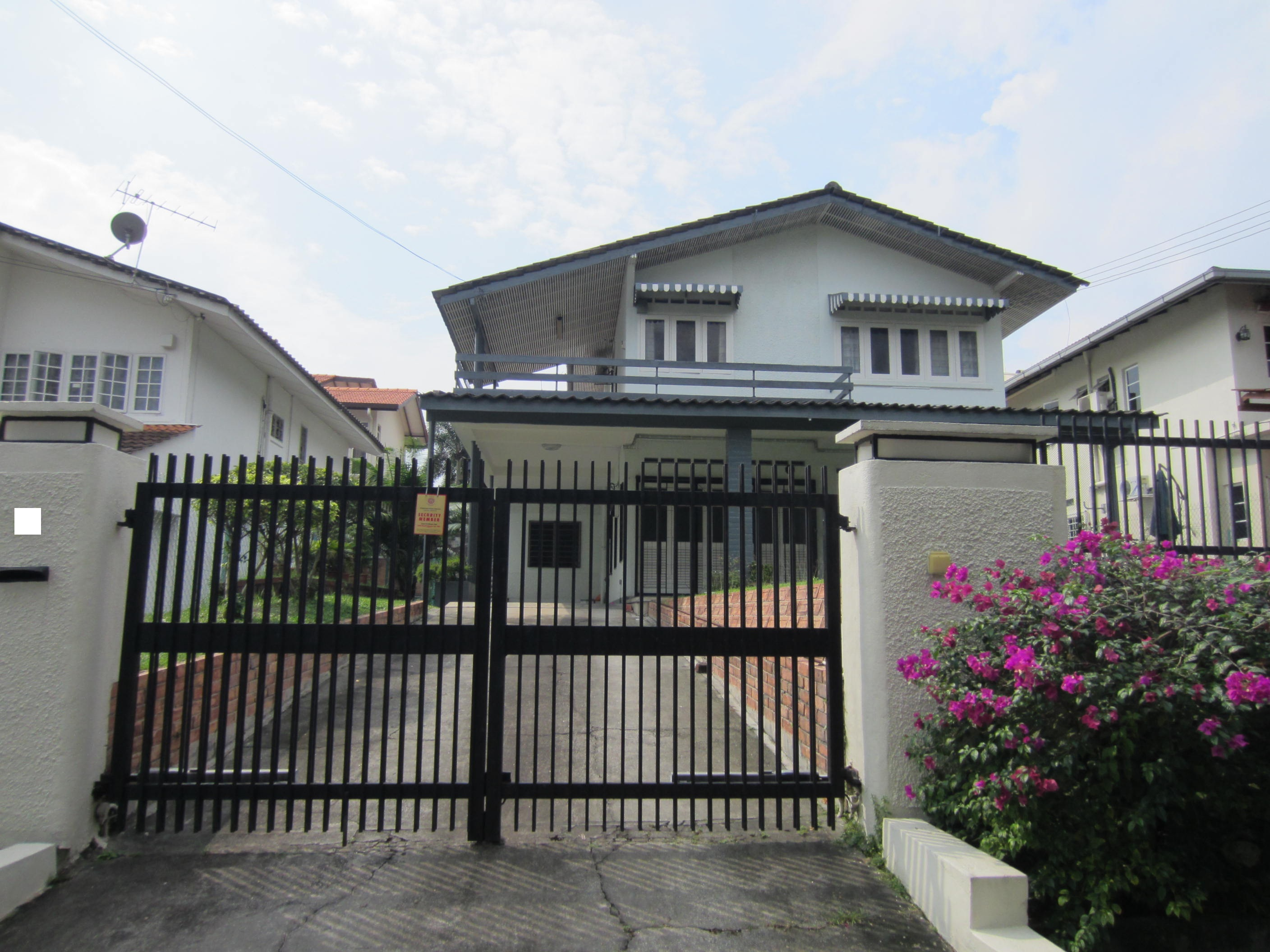 2 Storey Bungalow For Sale at SS2 / Section 21 Petaling Jaya