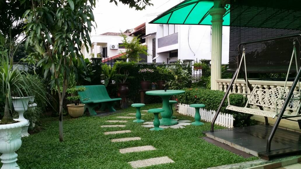 2 Storey Terrace Link Corner for Sale at SS3 Petaling Jaya