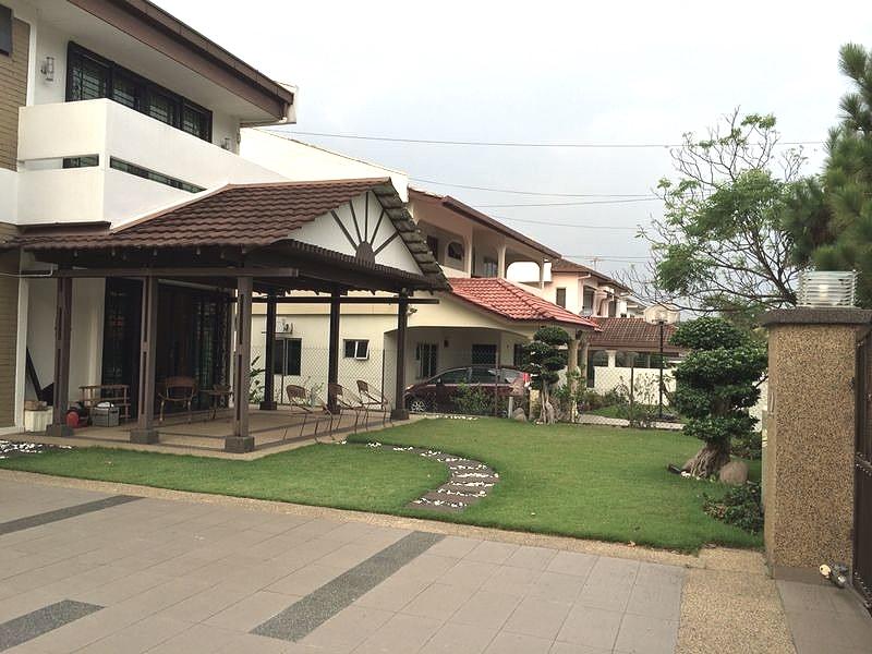 2 Storey Bungalow for Sale @ SS2 Petaling Jaya (Facing Field)