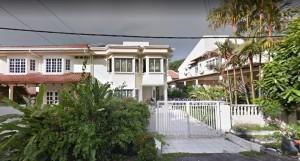 SS5 Kelana Jaya Petaling Jaya Semi-D House for Sale