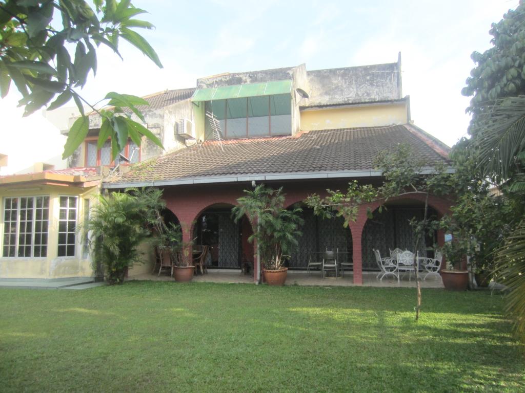 2 Storey Classic Bungalow for Sale @ SS3 Petaling Jaya