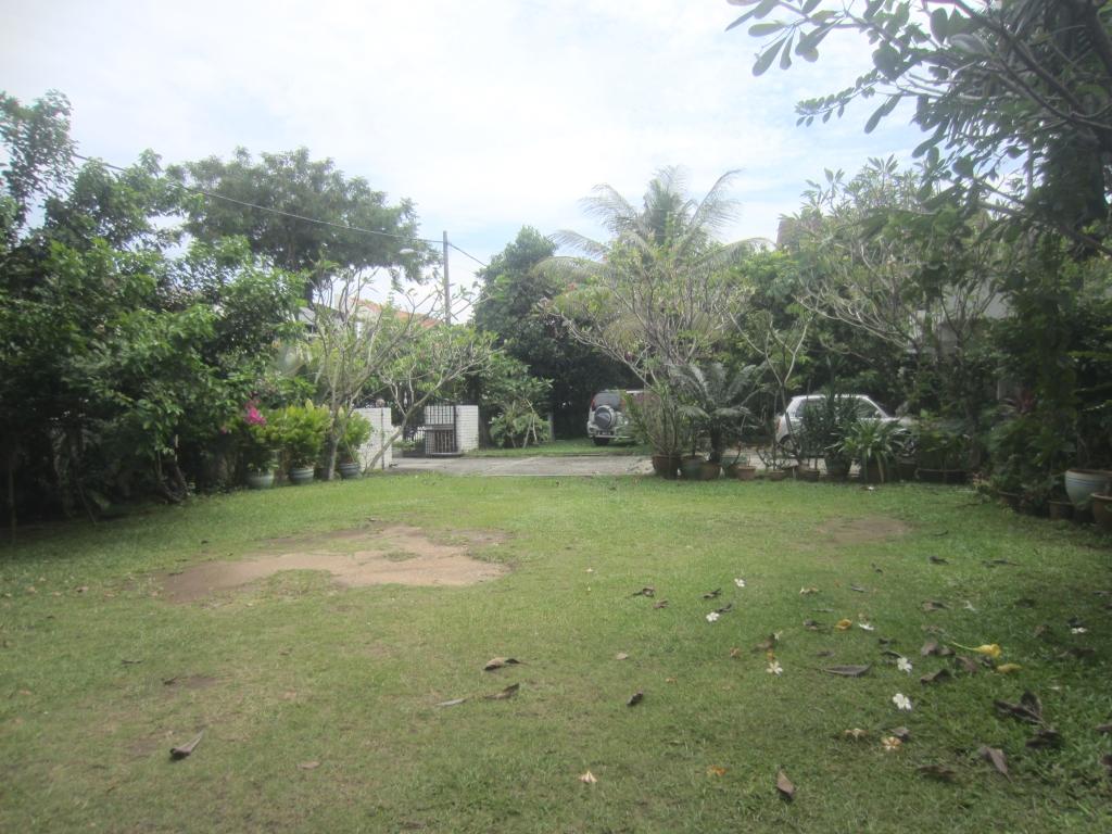 1 Storey Large Garden Bungalow for Sale @ SS3 Petaling Jaya (Rebuild Potential)