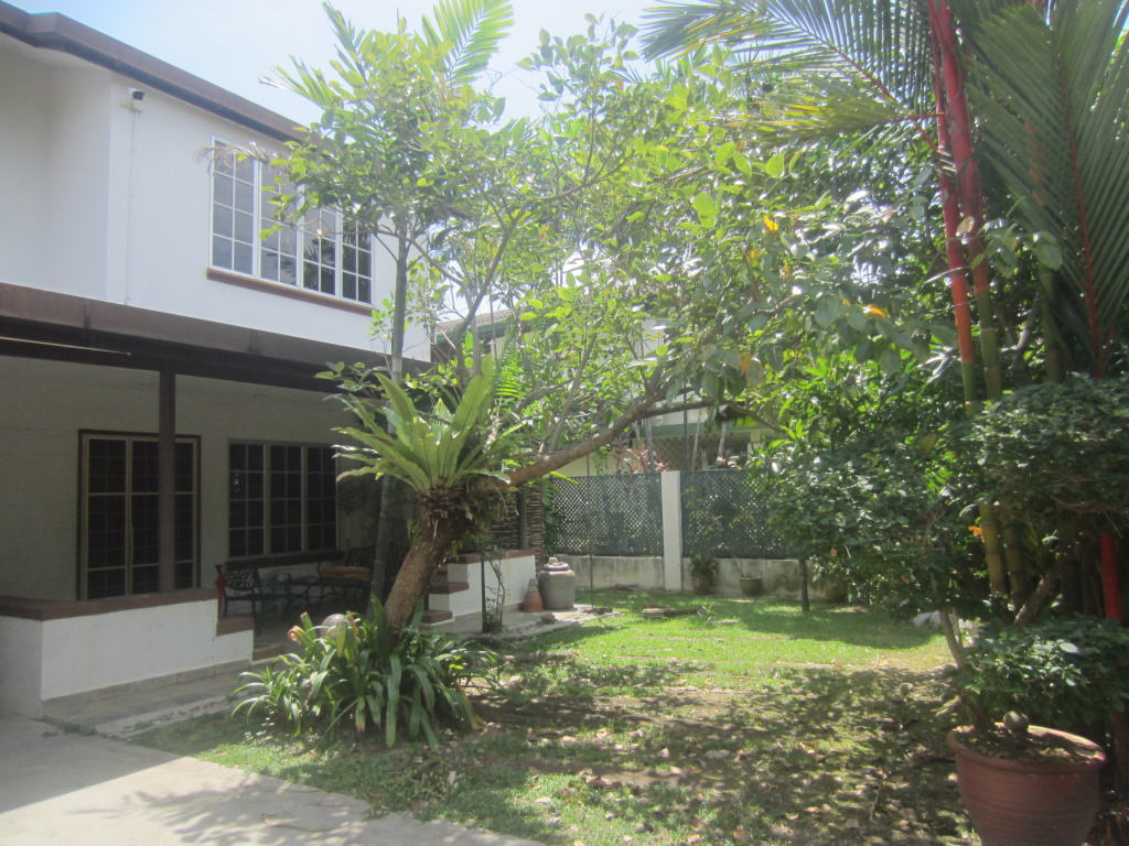 2 Storey Bungalow for Sale @ Section 21 Sea Park Petaling Jaya