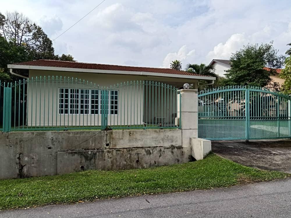 1 Storey Bungalow @ SS3 Petaling Jaya for Sale (Rebuild Potential)