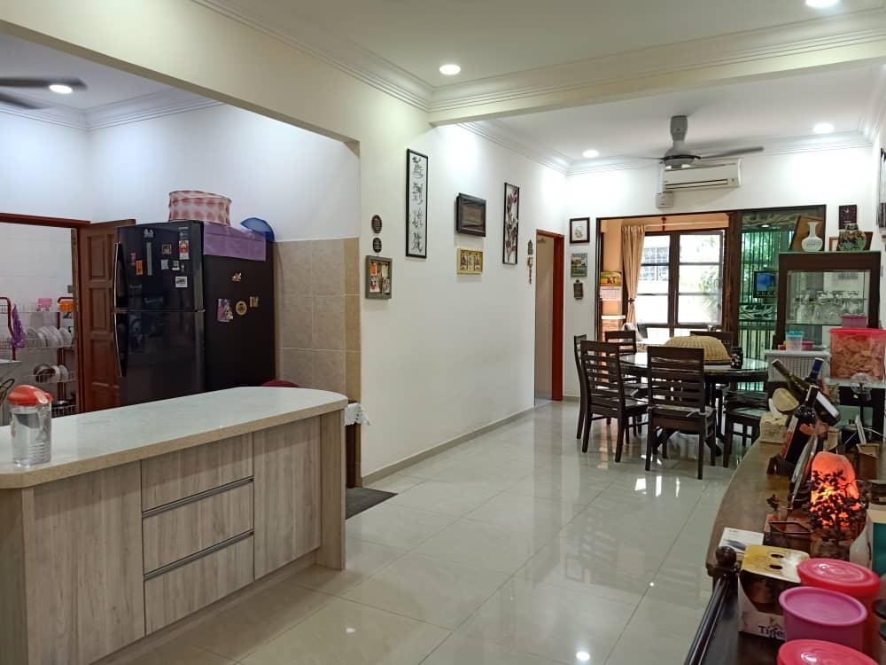 1 Storey Bungalow @ SS3 Petaling Jaya for Sale