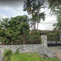 1 Storey Semi-D Corner for Sale at SS1 Petaling Jaya (Rebuild Potential)